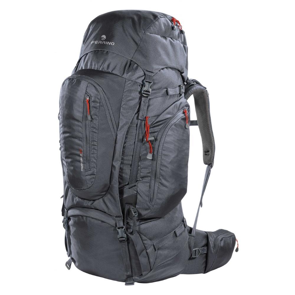 Turistický batoh FERRINO Transalp 60 čierna
