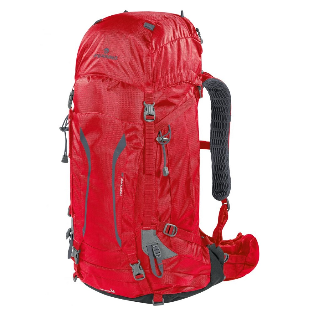 Turistický batoh FERRINO Finisterre 48 červená