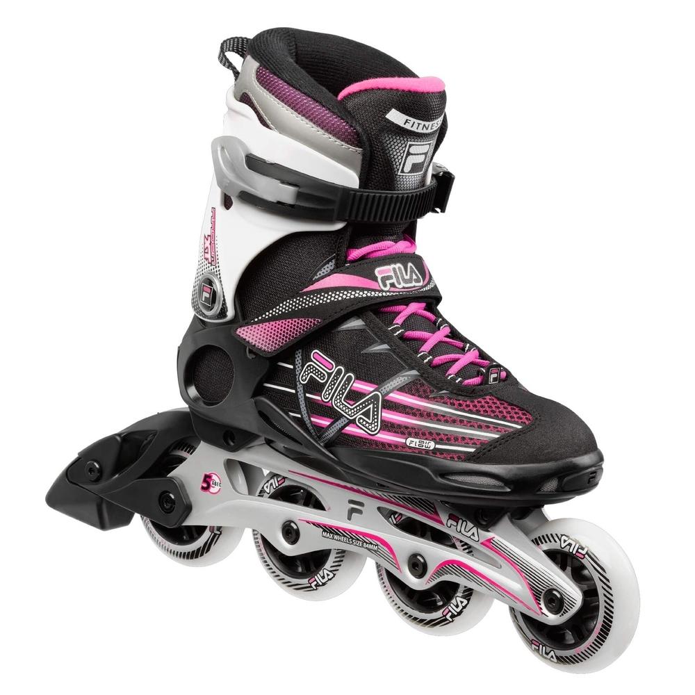 Dámske kolieskové korčule FILA Radon XT Lady 2017