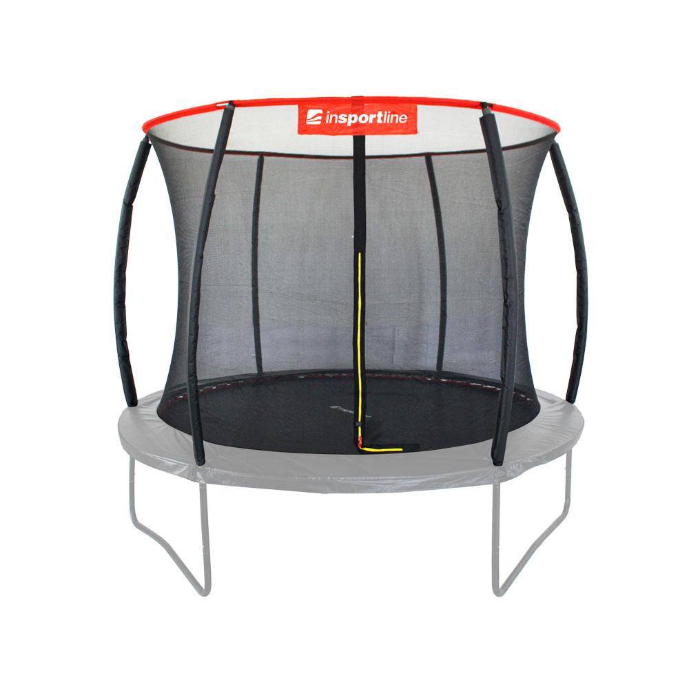 Ochranná sieť bez tyčí pre trampolínu inSPORTline Flea 305 cm