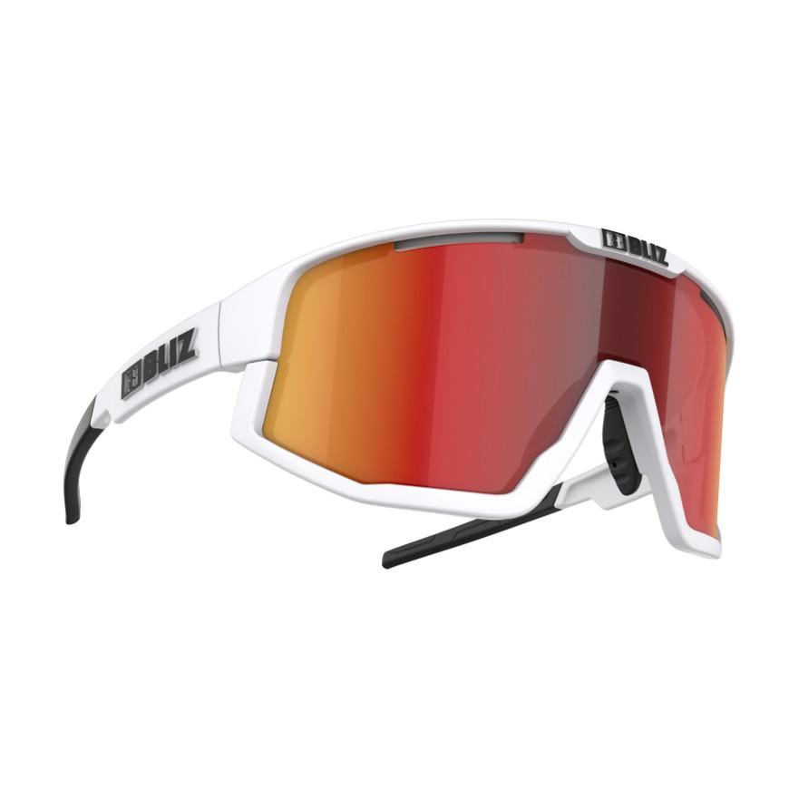 Športové slnečné okuliare Bliz Fusion 2021 Matt White