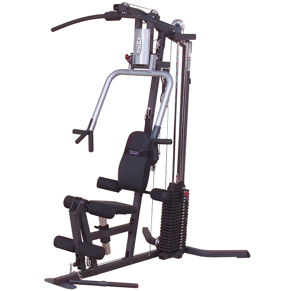 Posilňovacia veža Body-Solid G3S Home Gym