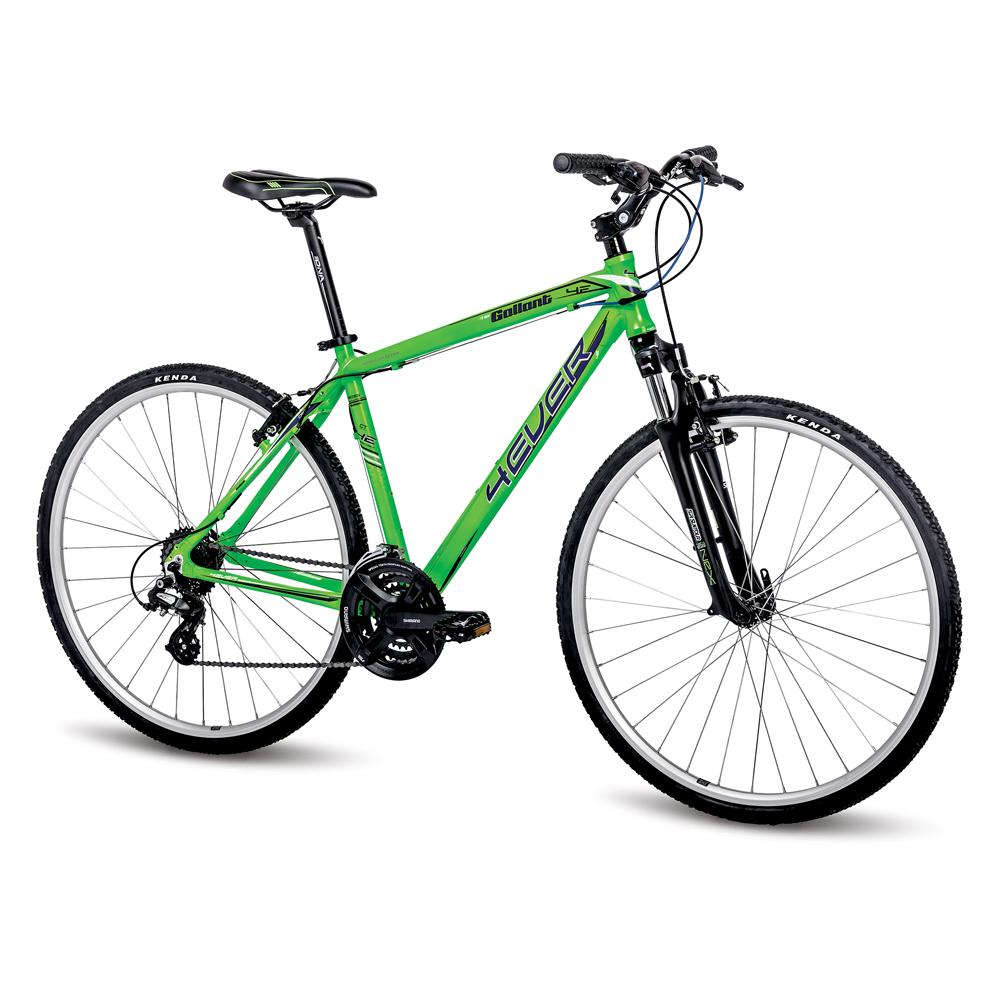 Pánsky crossový bicykel 4EVER Gallant 28