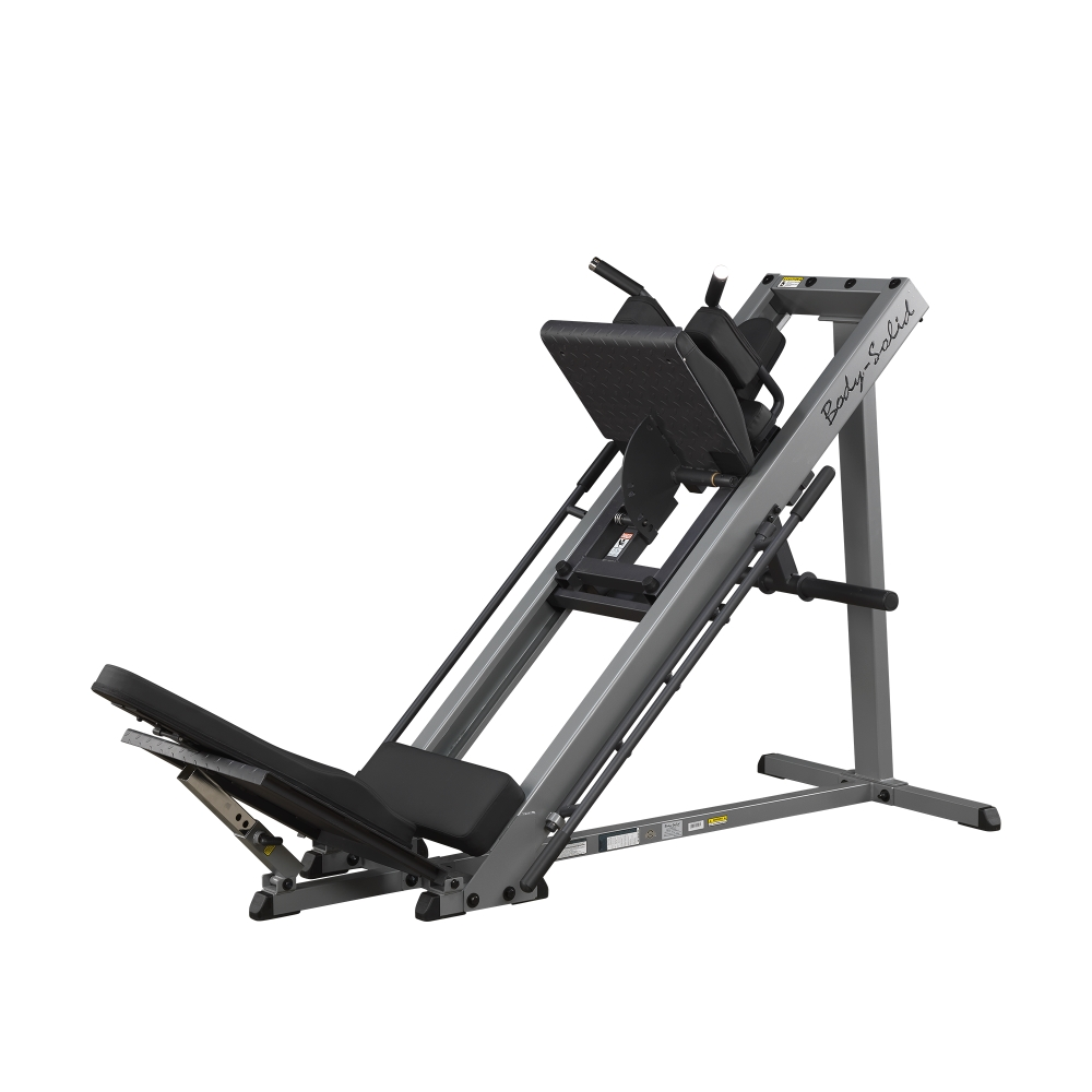 Leg Press  Hack Squat Body-Solid GLPH1100 - Záruka 10 rokov