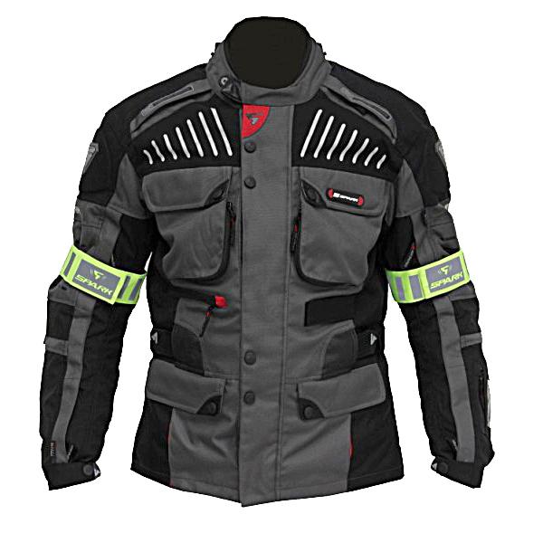 Moto bunda Spark GT Turismo
