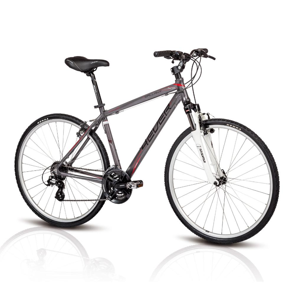 Crossový bicykel 4EVER Gallant 2014