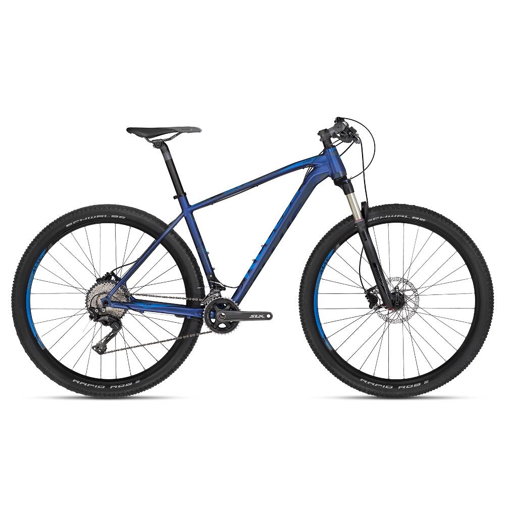 "Horský bicykel KELLYS GATE 70 29"" - model 2018 S - Záruka 10 rokov"