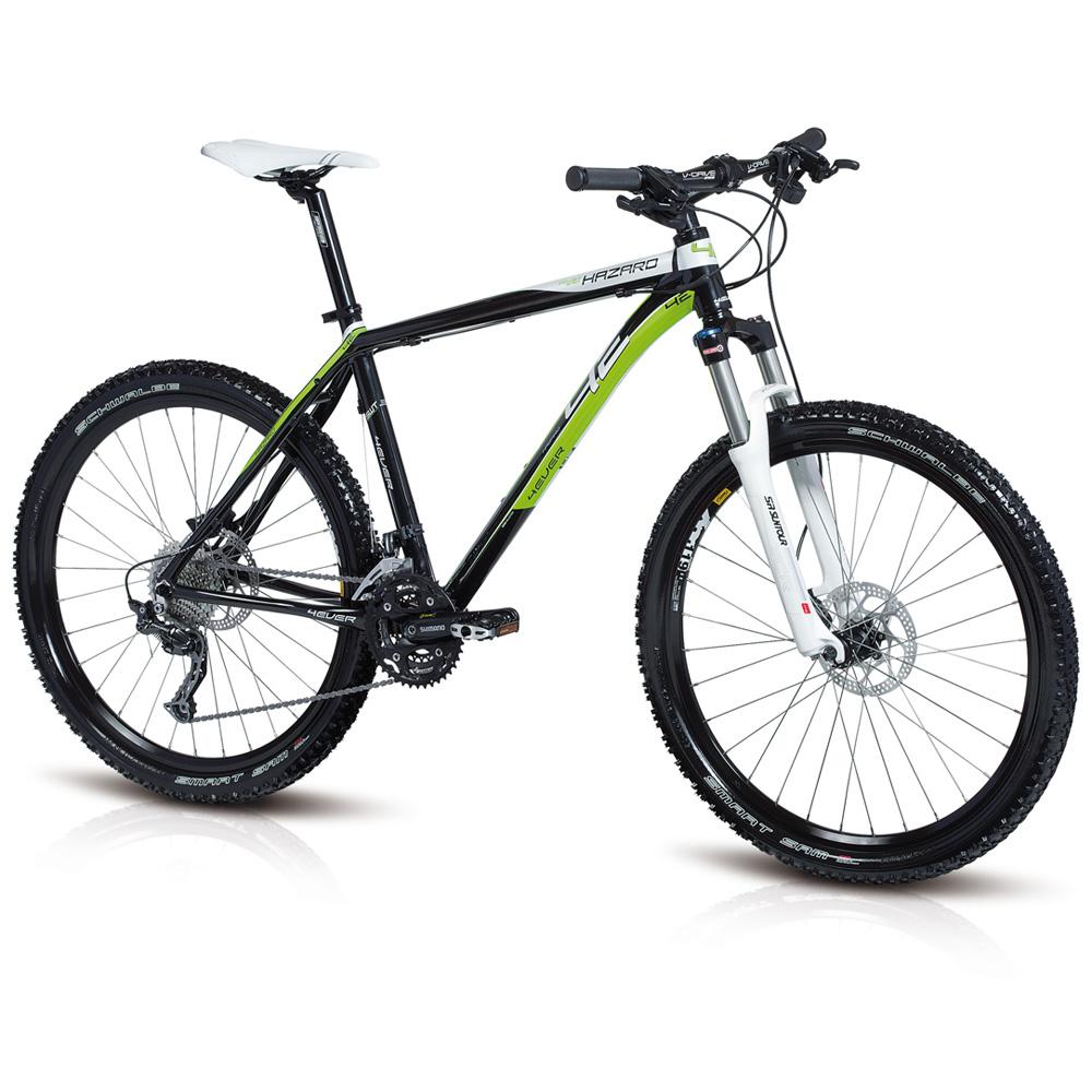 Horský bicykel 4EVER Hazard