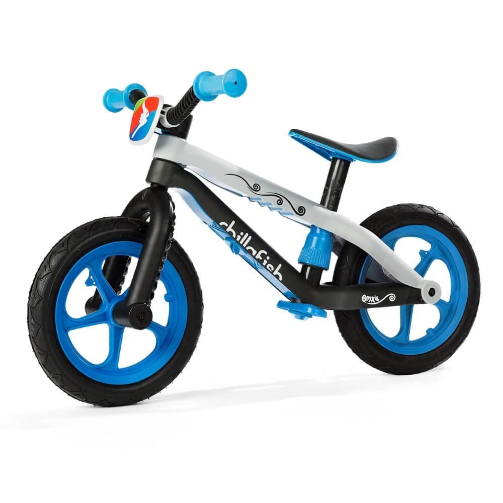 Detské odrážadlo Chillafish BMXie-RS