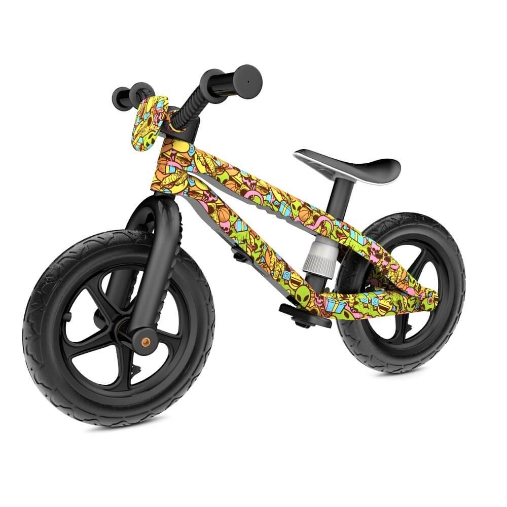 Detské odrážadlo Chillafish BMXie-RS FAD