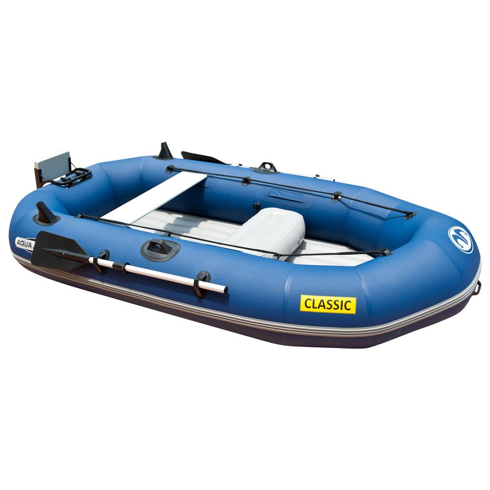 Nafukovací čln Aqua Marina Classic BT-88891