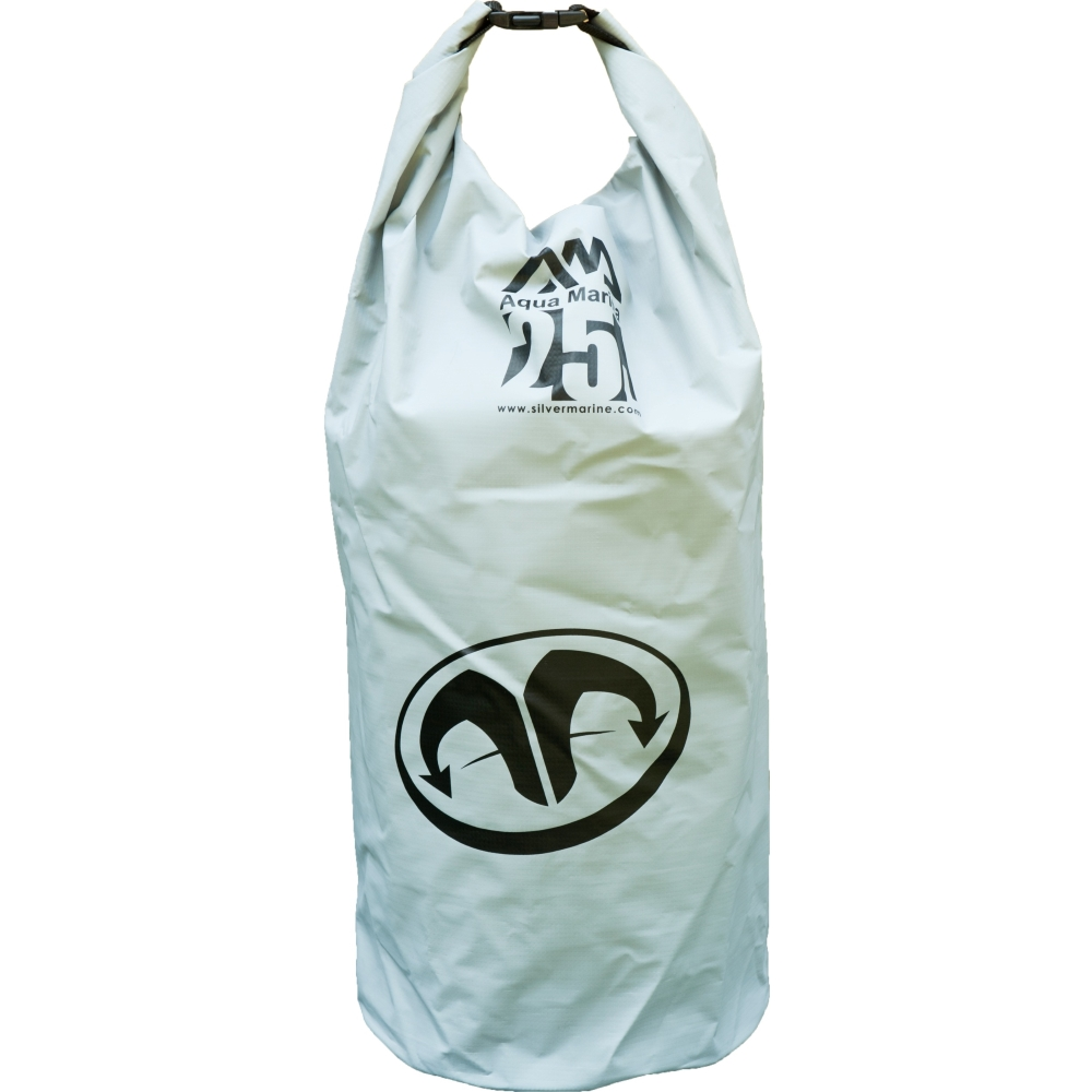 Nepromokavý vak Aqua Marina Simple Dry Bag 25l
