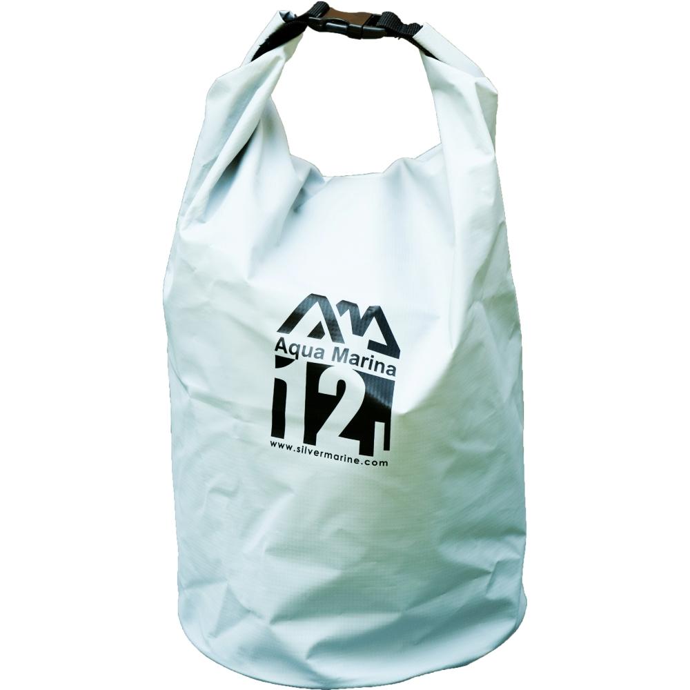 Nepromokavý vak Aqua Marina Simple Dry Bag 12l