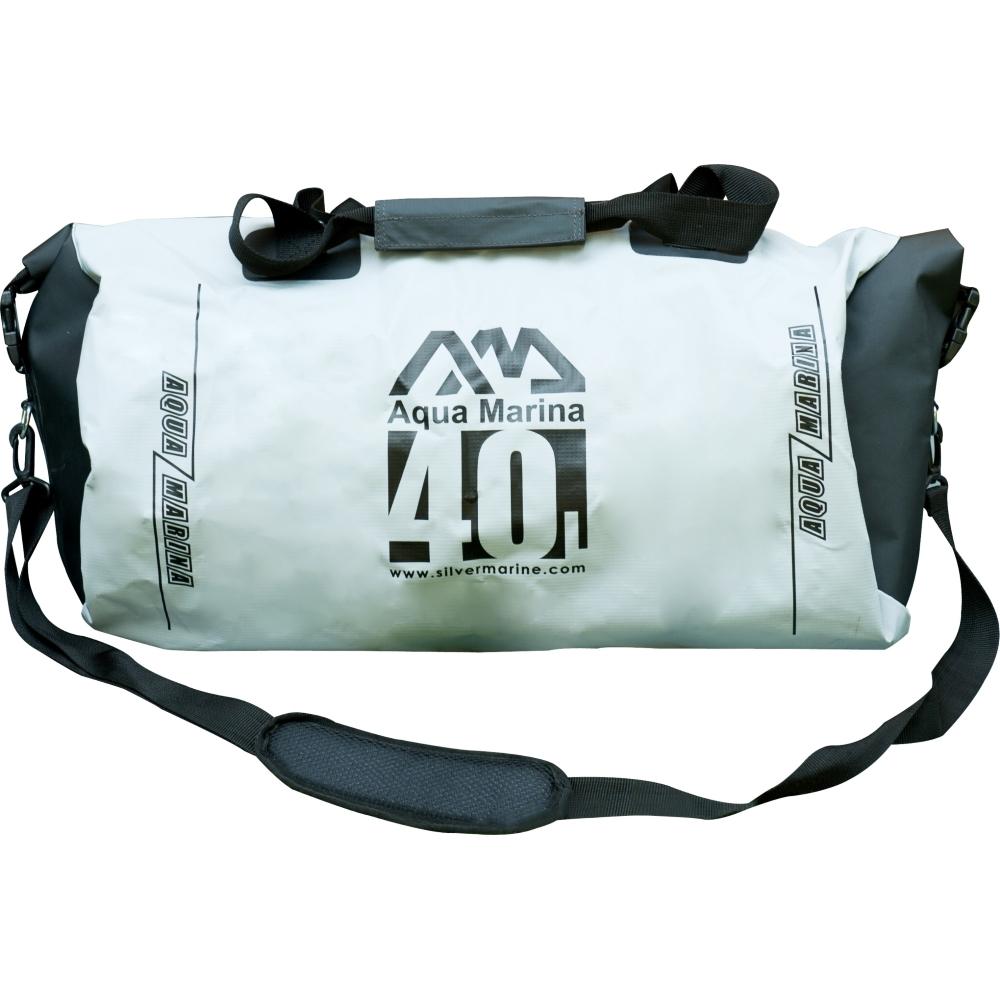 Nepromokavá brašňa Aqua Marina Duffle Style Dry Bag 40 l