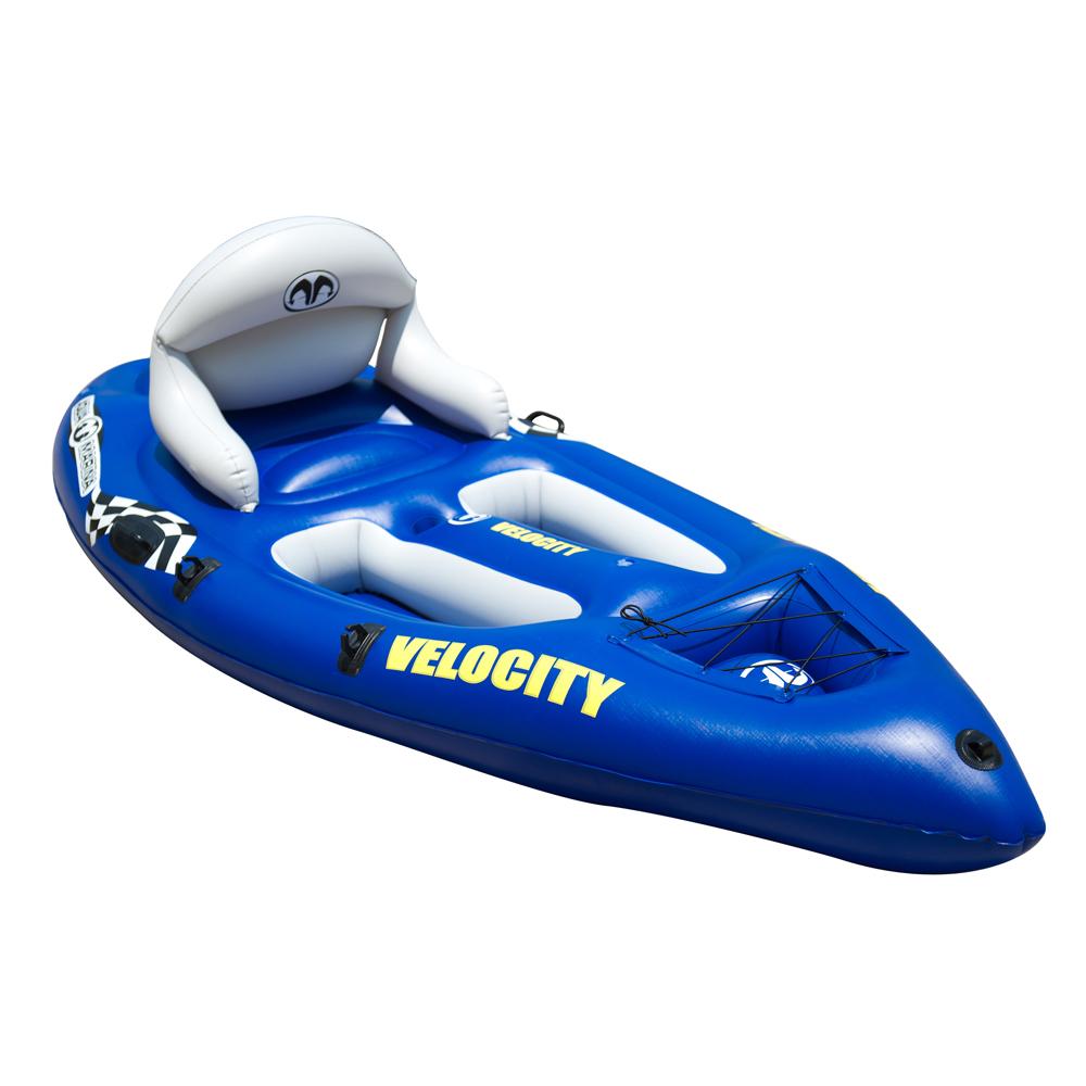 768d2c9ed1 Nafukovací kajak Aqua Marina Velocity