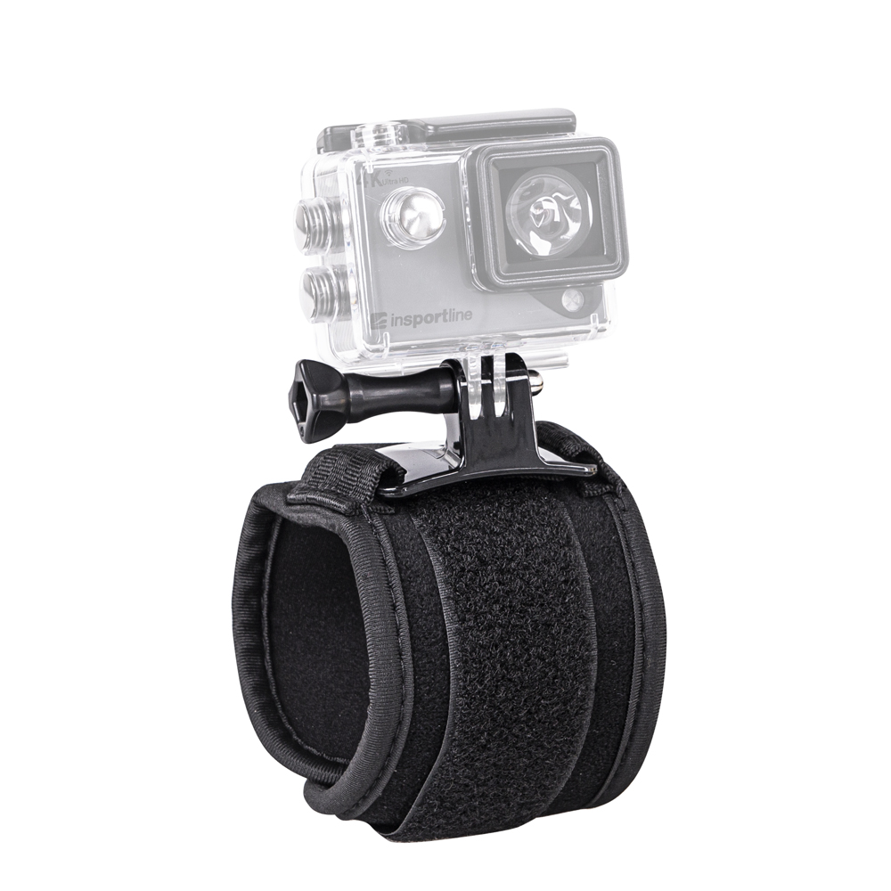 Popruh k uchyteniu kamery na pažu inSPORTline ArmLoop