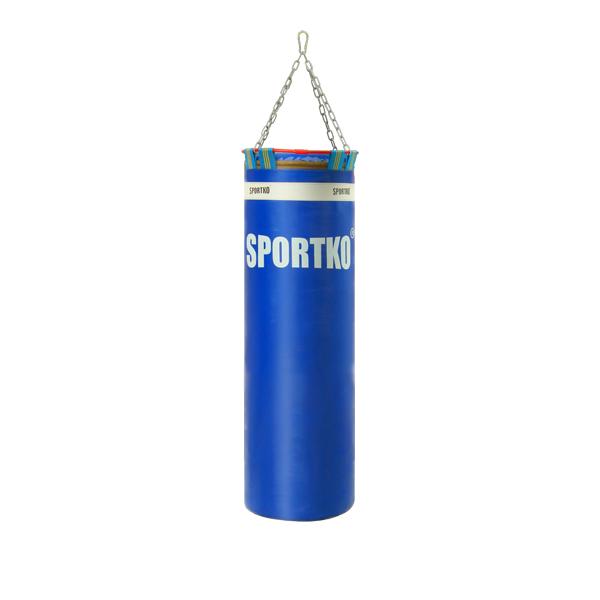 Boxovacie vrece SportKO Elite MP22 35x110 cm modrá