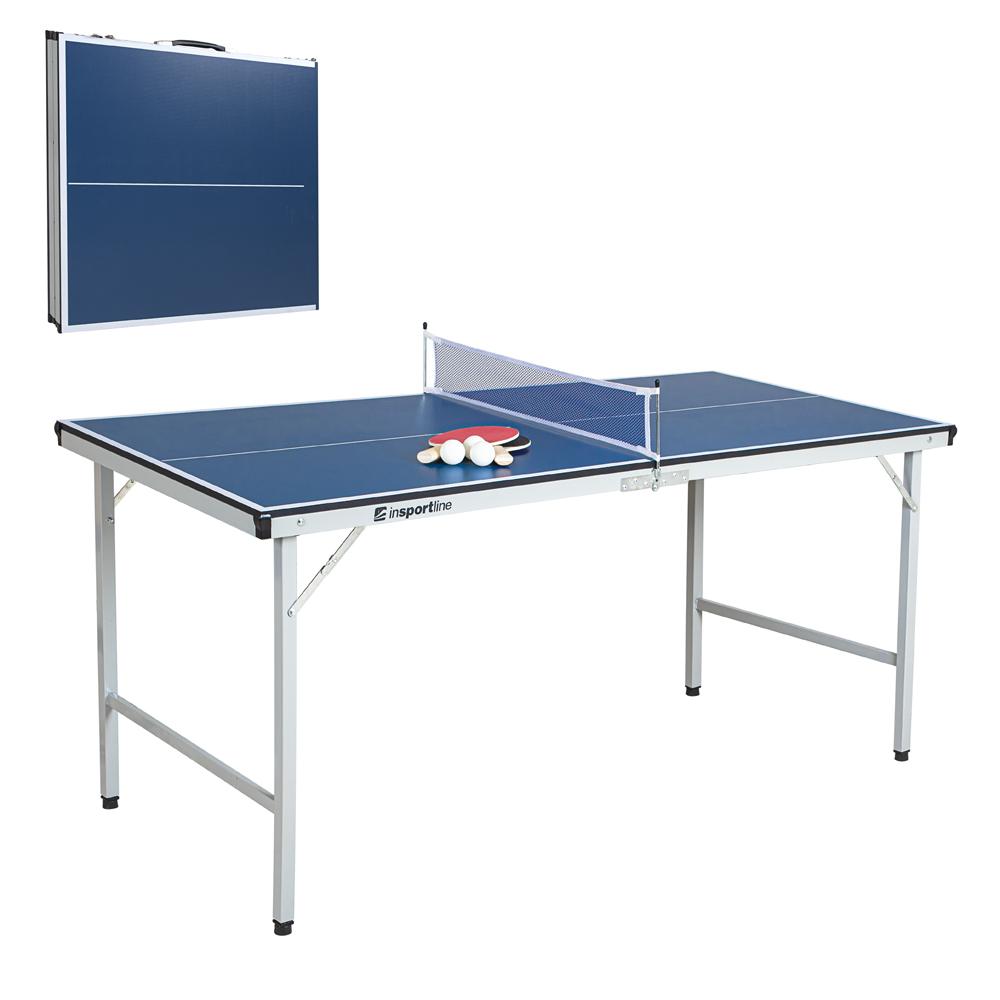 Stôl na stolný tenis inSPORTline Sunny Mini