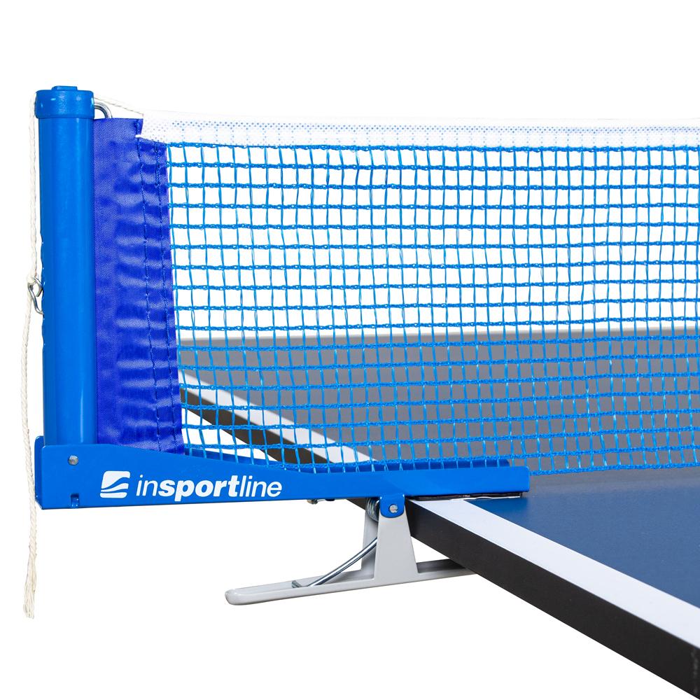 Sieťka na pingpongový stôl inSPORTline Piegga