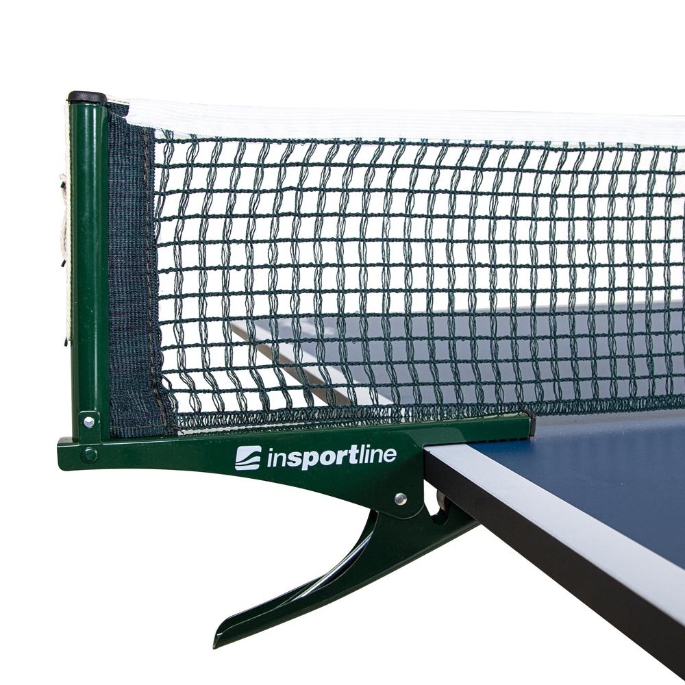 Sieťka na pingpongový stôl inSPORTline Glana
