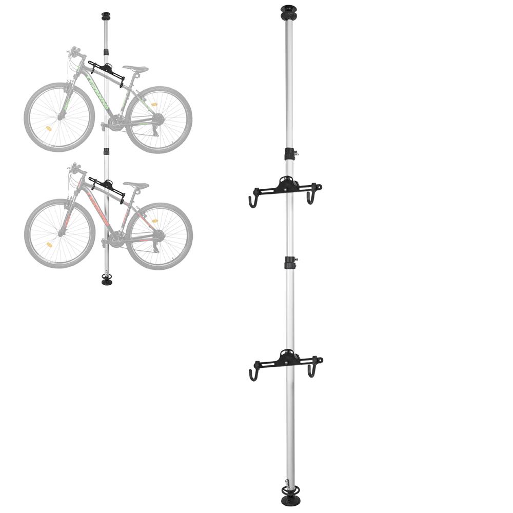 Poschodový držiak na bicykle inSPORTline Bikespire