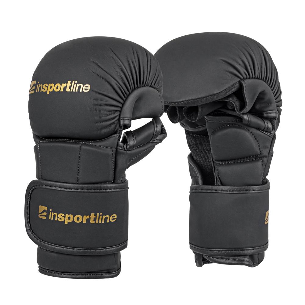 MMA shooter rukavice inSPORTline Atirador čierna - L