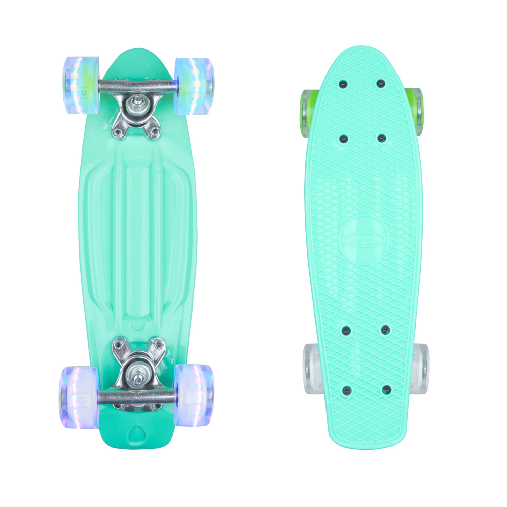 Mini pennyboard WORKER Pico 17