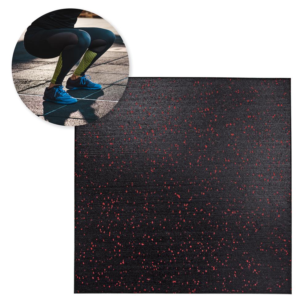 Záťažová podložka inSPORTline Proteko 3 cm