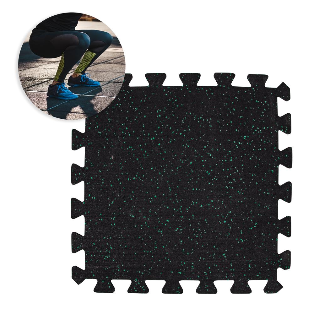 Záťažová podložka inSPORTline Puzeko 0,5 cm