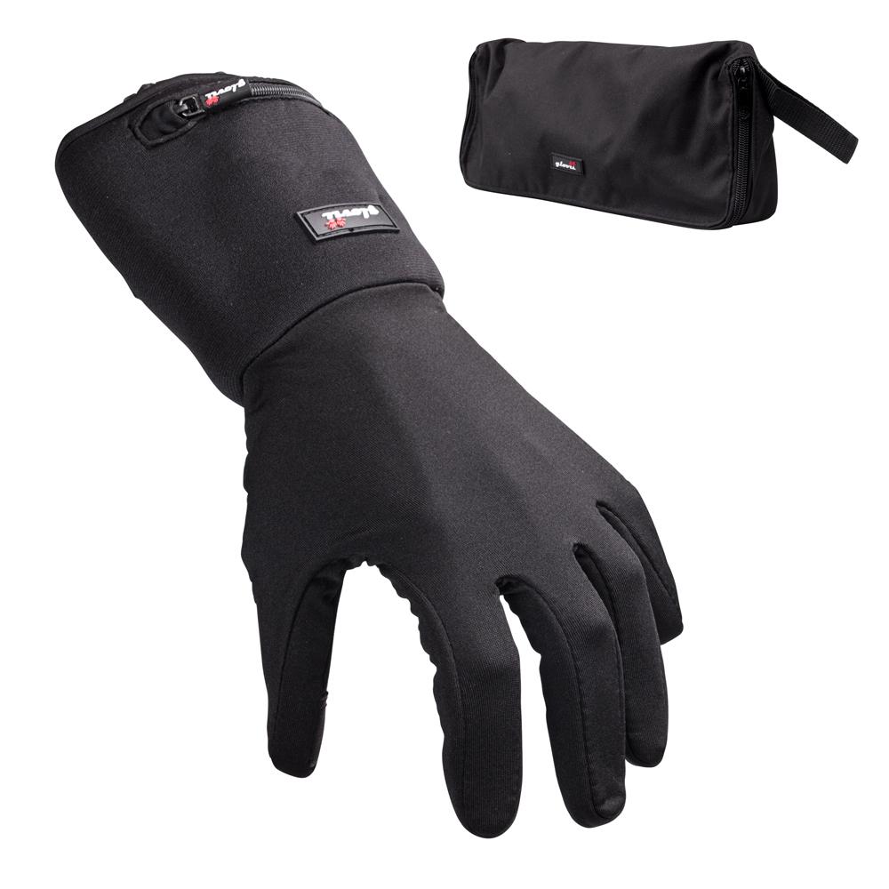 Univerzálne vyhrievané rukavice Glovii GL2