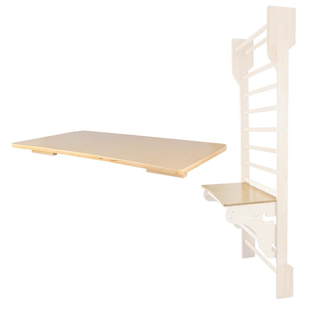 Stôl k rebrinám inSPORTline Steadyline 90 cm