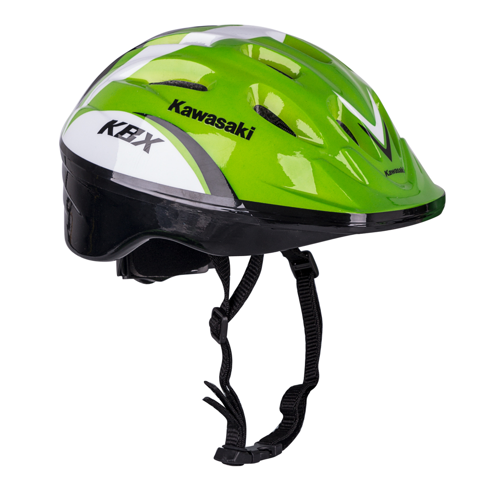 Cyklo prilba Kawasaki Shikuro