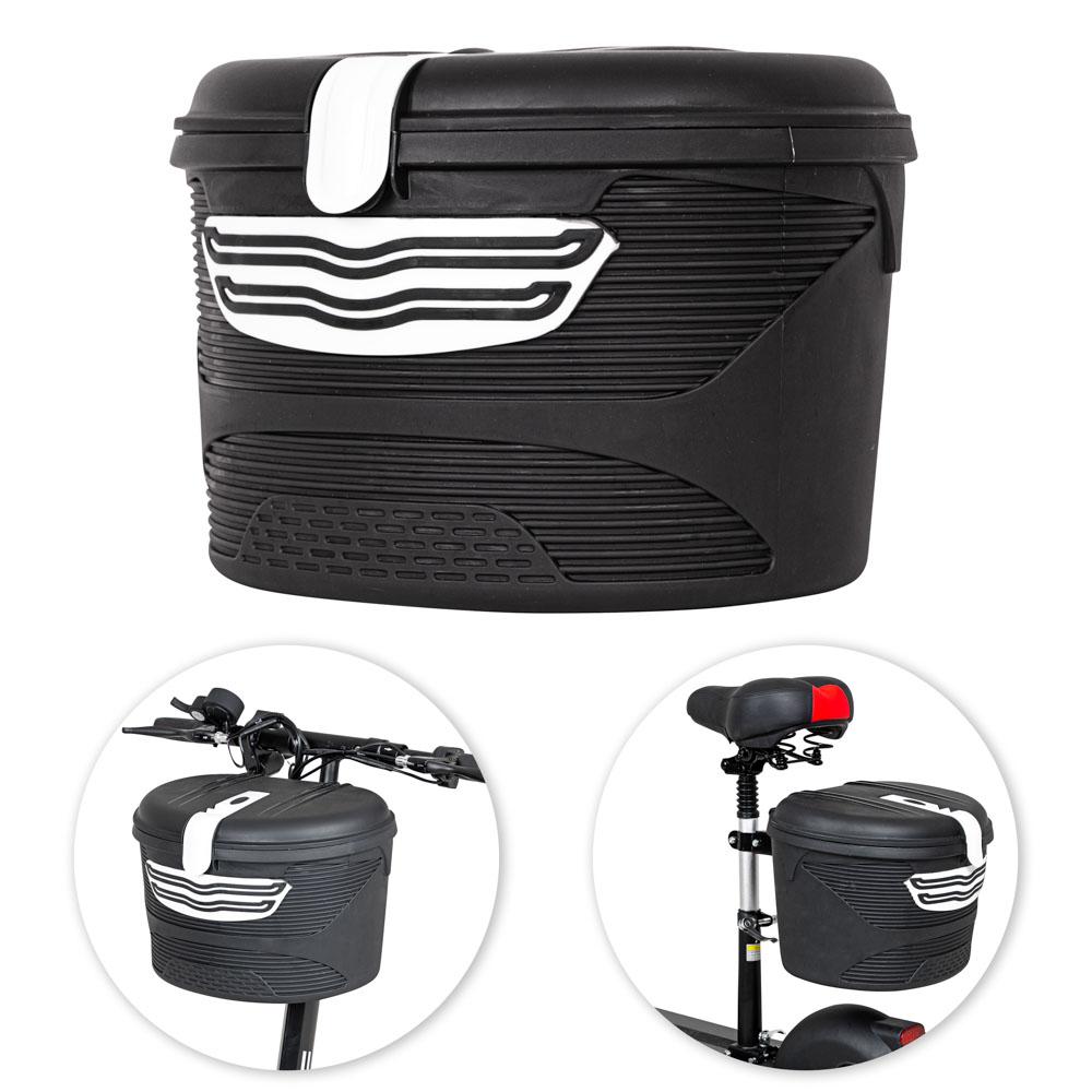 Košík na riadidlá/sedlo inSPORTline Camileto