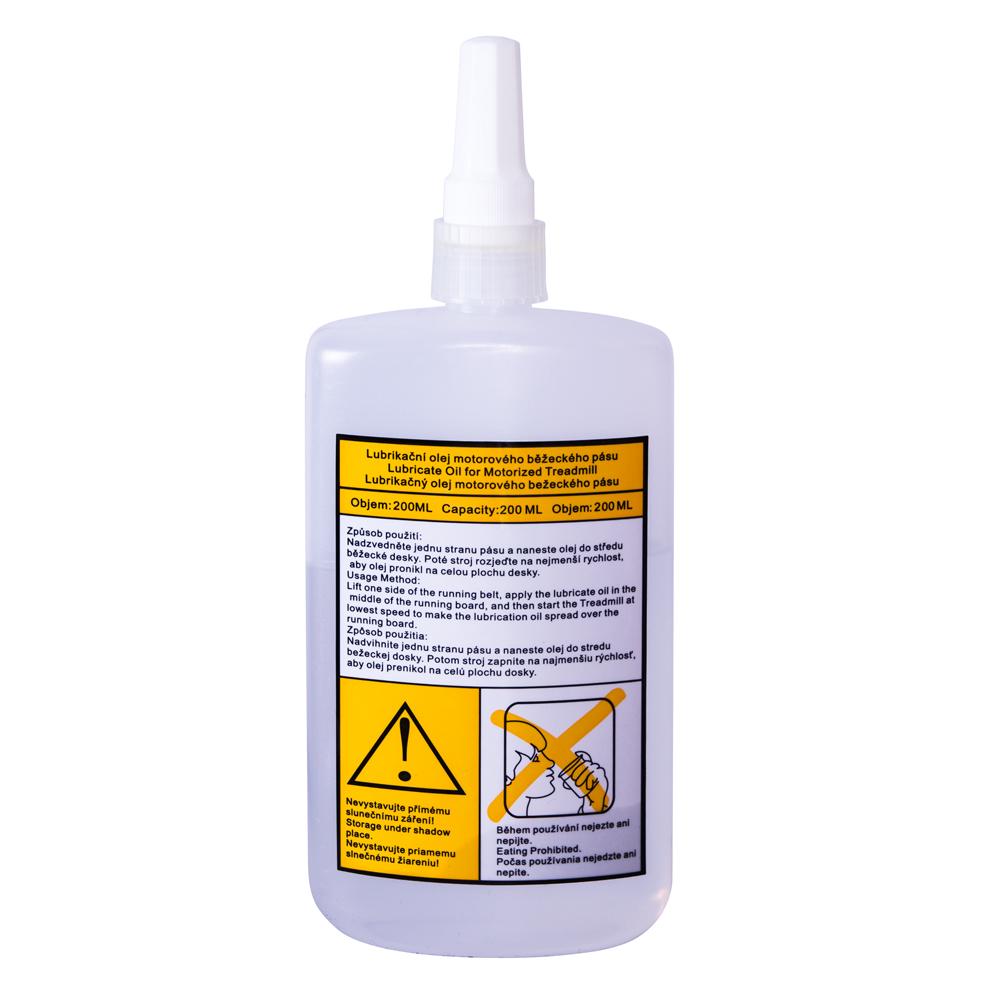 Silikónový olej inSPORTline