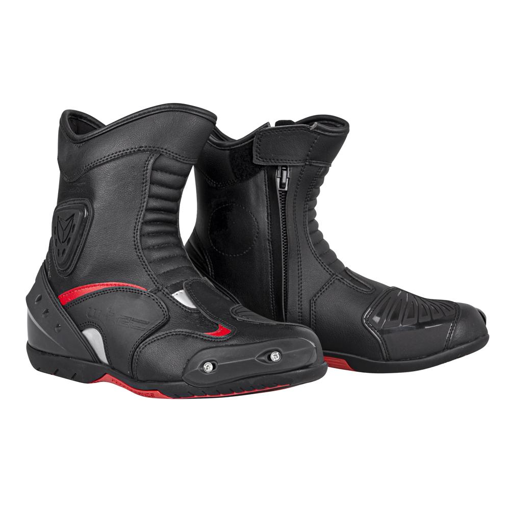Moto topánky W-TEC Bosta