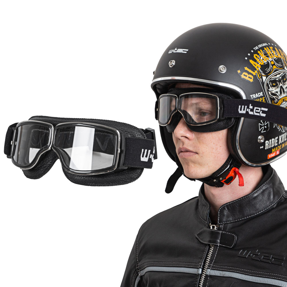 Moto okuliare W-TEC Epoch
