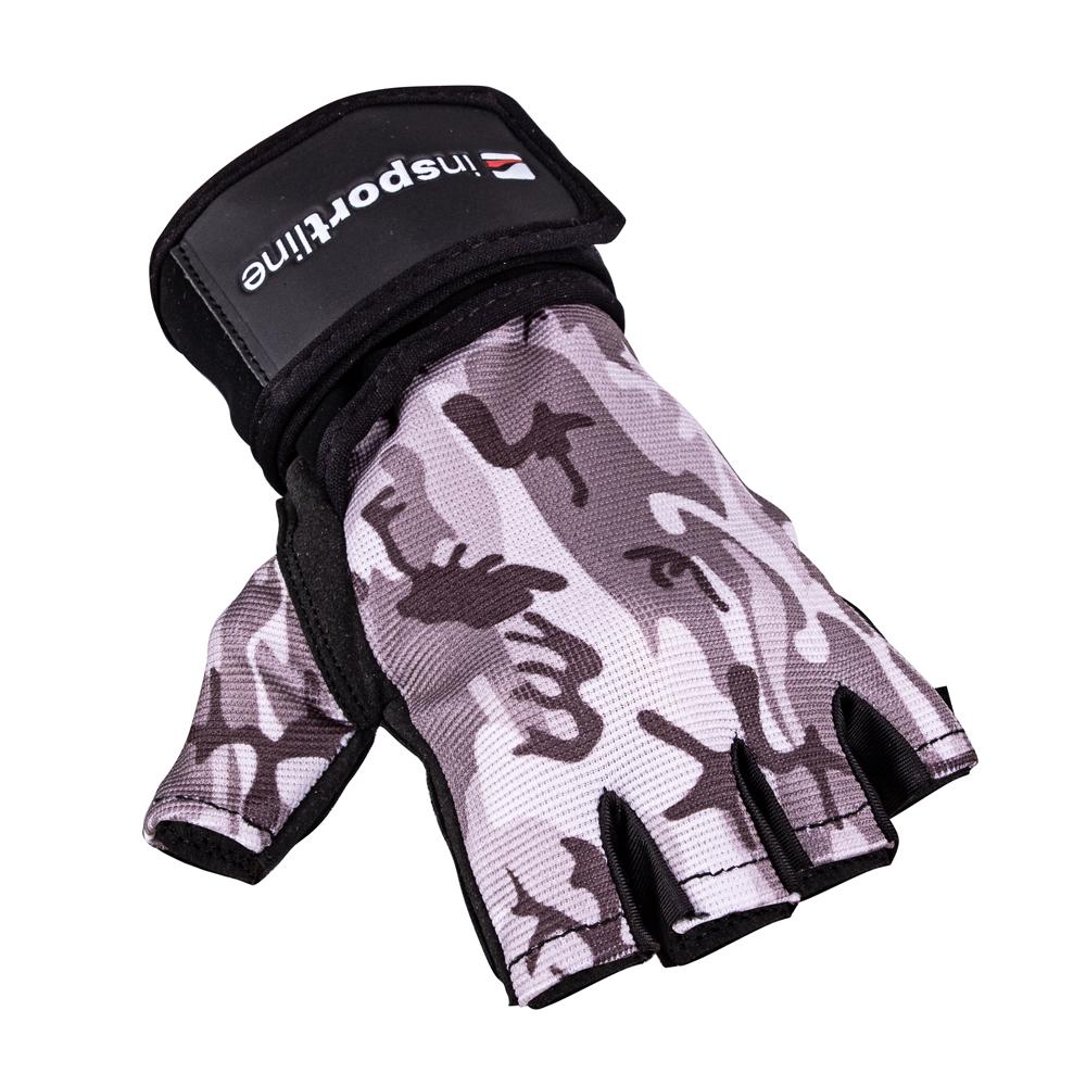 Fitness rukavice inSPORTline Heido STR M