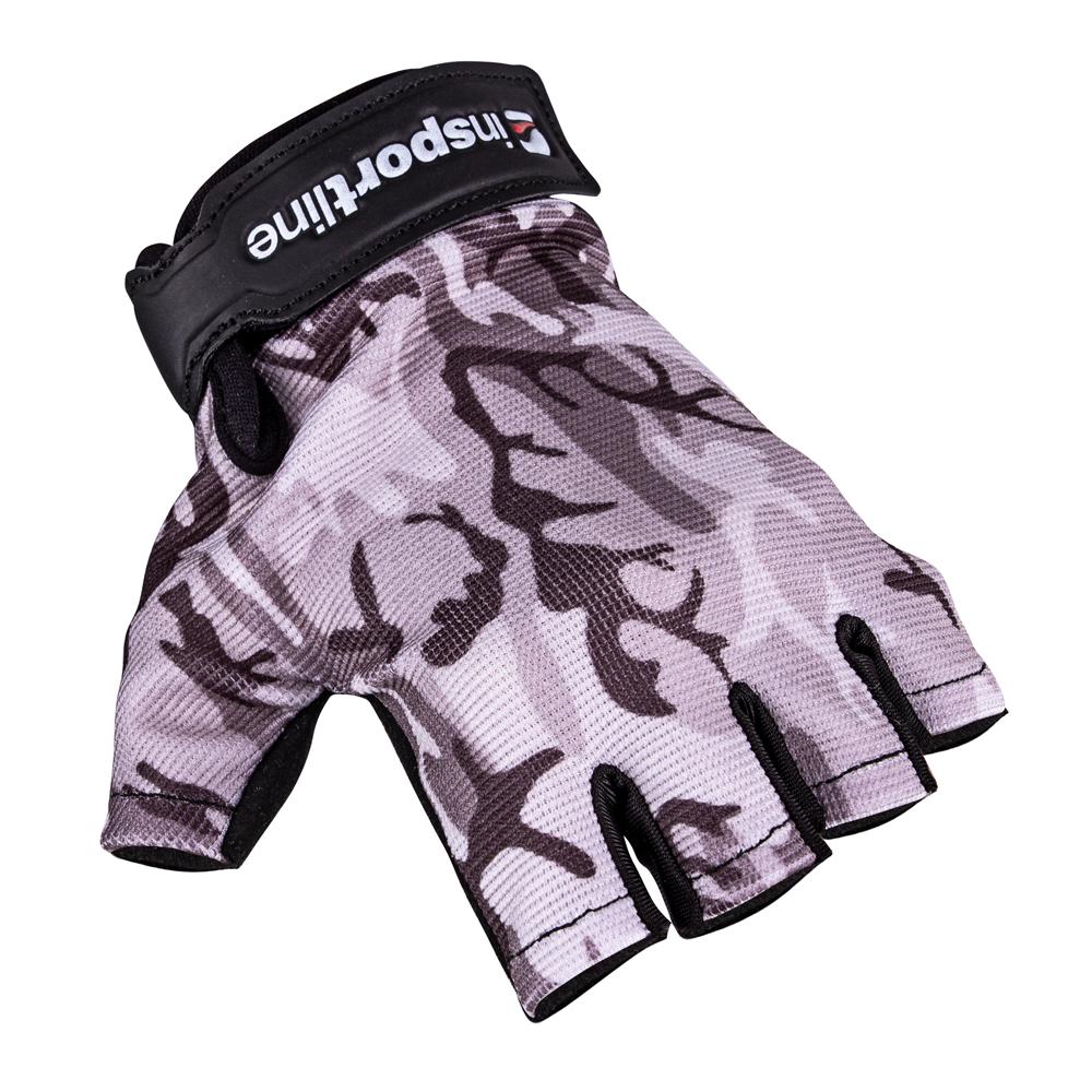 Fitness rukavice inSPORTline Heido M