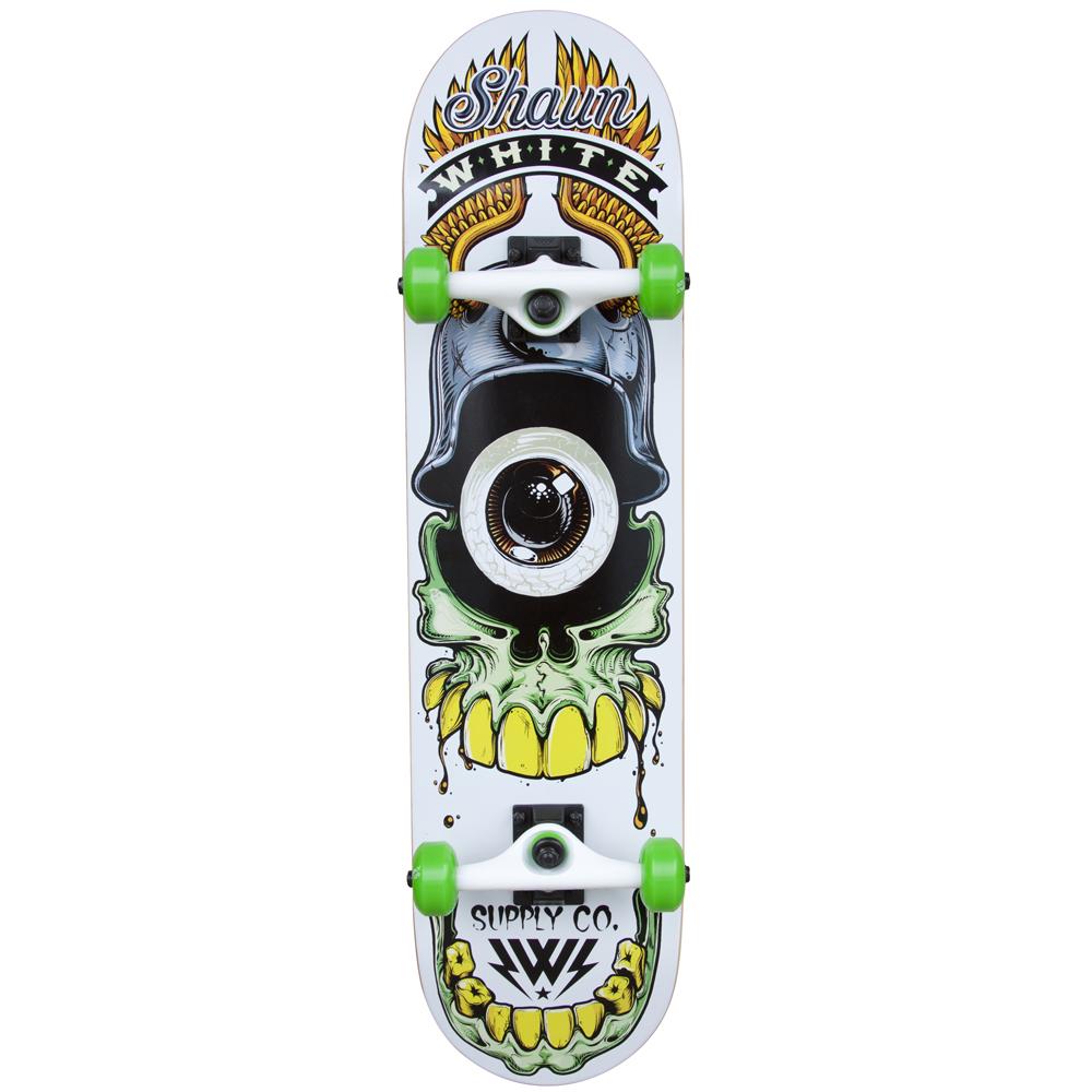 Skateboard Shaun White Viking