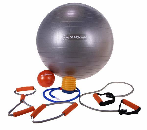 Cvičebný set inSPORTline 5v1