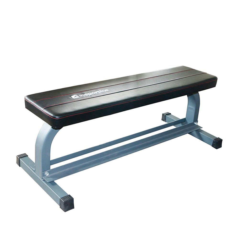 Lavička na cvičenie inSPORTline LKU11010
