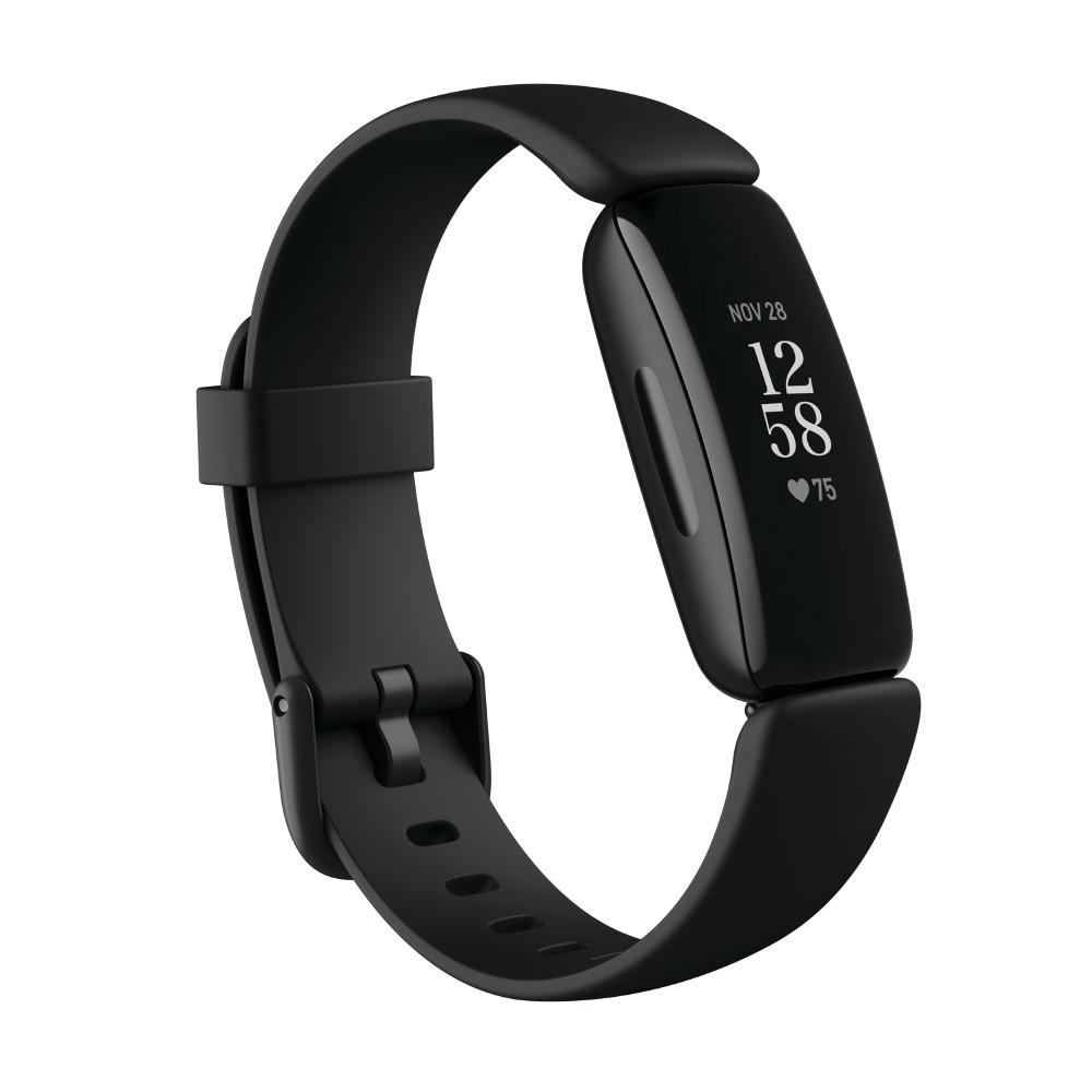 Inteligentný náramok Fitbit Inspire 2 Black/Black