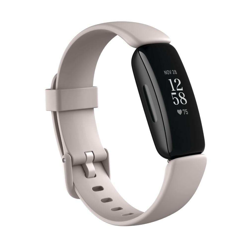 Inteligentný náramok Fitbit Inspire 2 Lunar White/Black