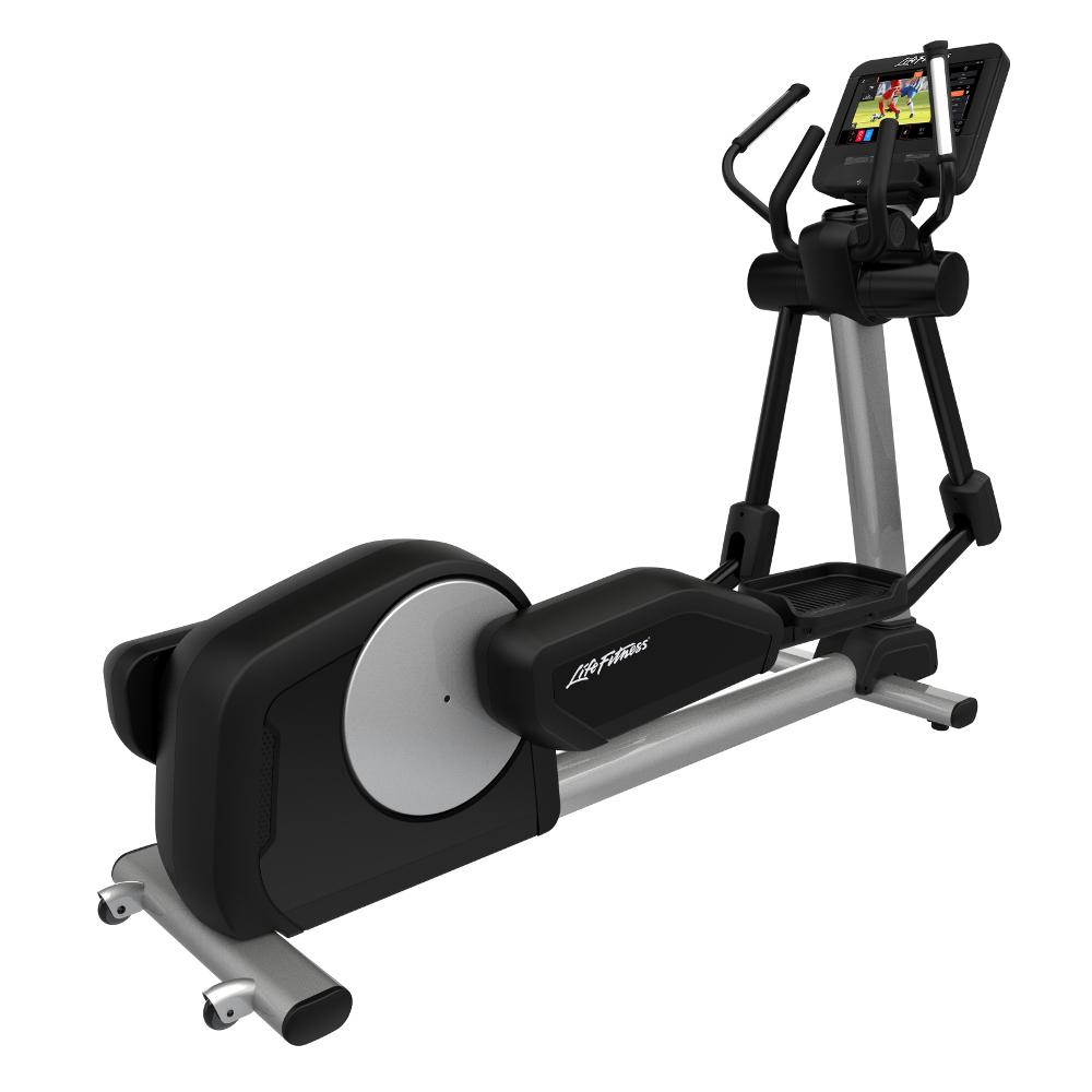 Eliptický trenažér Life Fitness Integrity S Base Discover ST - Montáž zadarmo + Servis u zákazníka