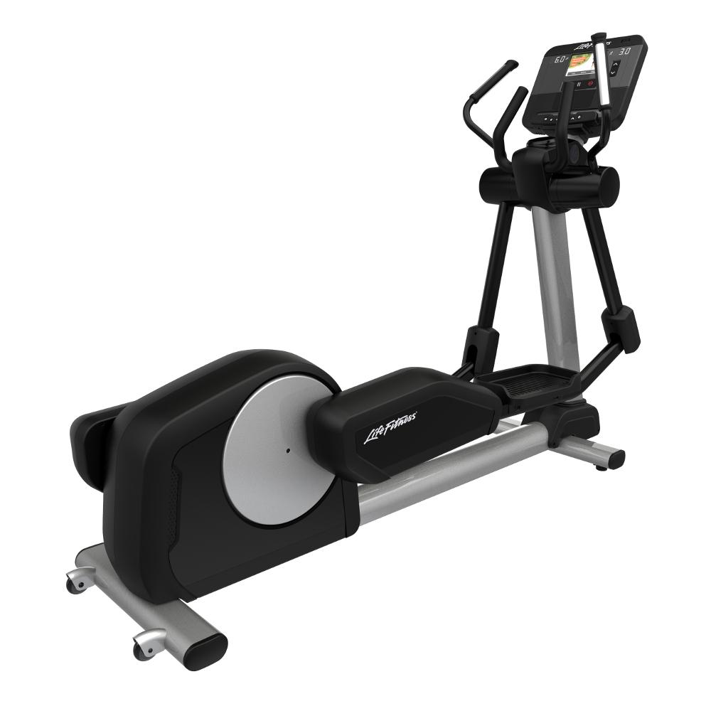 Eliptický trenažér Life Fitness Integrity S Base X - Montáž zadarmo + Servis u zákazníka