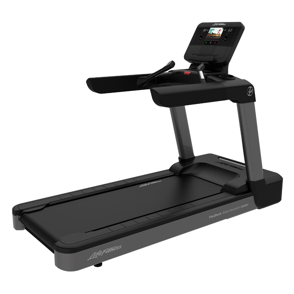 Bežecký pás Life Fitness Integrity D Base X - Montáž zadarmo + Servis u zákazníka