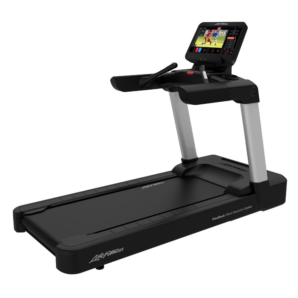 Bežecký pás Life Fitness Integrity S Base Discover ST - Montáž zadarmo + Servis u zákazníka
