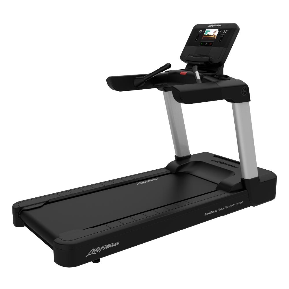 Bežecký pás Life Fitness Integrity S Base X - Montáž zadarmo + Servis u zákazníka