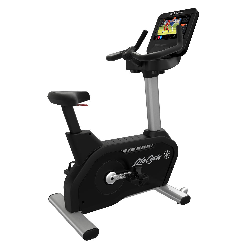 Rotoped Life Fitness Integrity D Base Discover ST - Montáž zadarmo + Servis u zákazníka