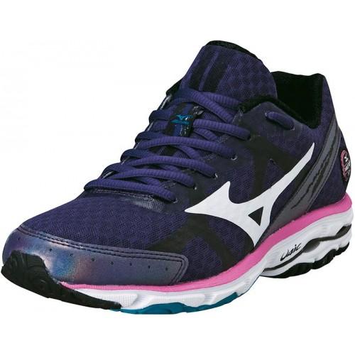 Dámske fitness bežecké topánky Mizuno Wave Rider 17 38